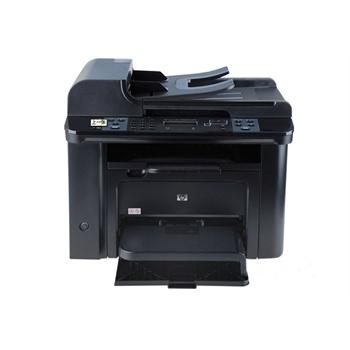 惠普 HP LaserJet Pro M1536DNF激光一体机 双面/网络 hp1536dnf