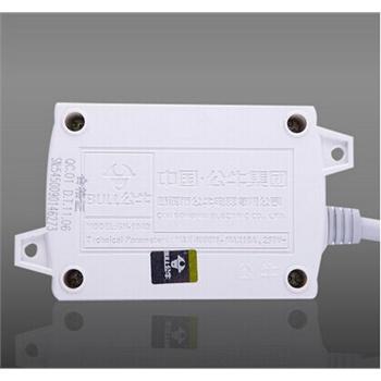 公牛插座接线板插线板空调16a插排4000w大功率1
