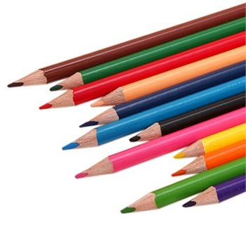 填色涂鸦书彩色铅笔