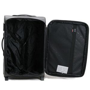 商务旅行箱 24寸行李箱拉杆箱o