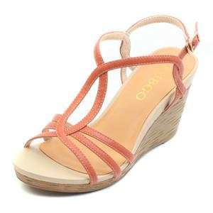 时尚女士两用拖鞋