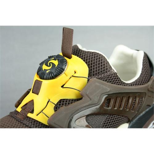 鞋带的系法图解彪马