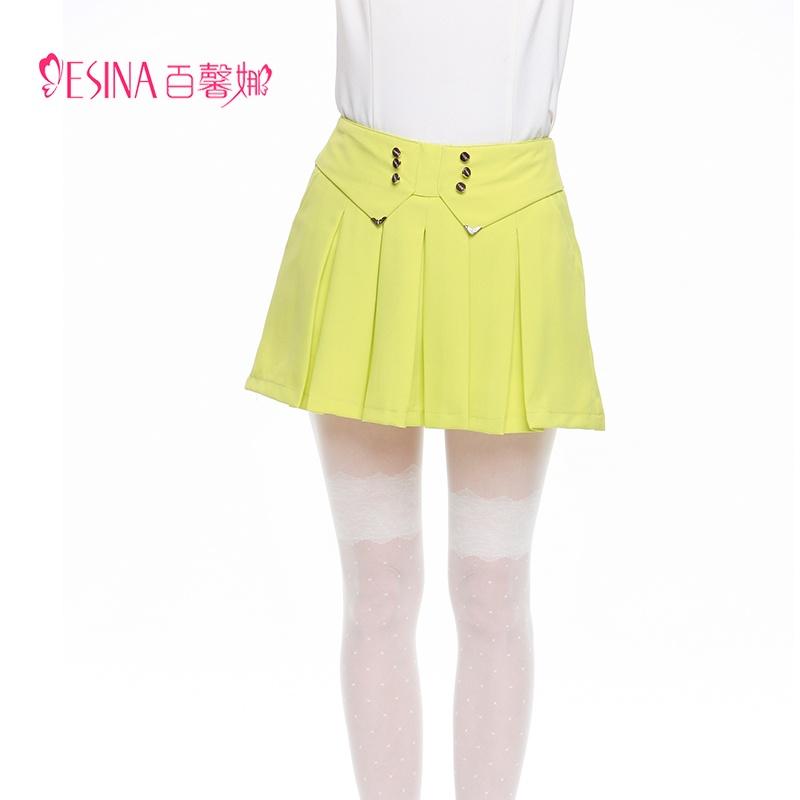 短裙子女士半身裙