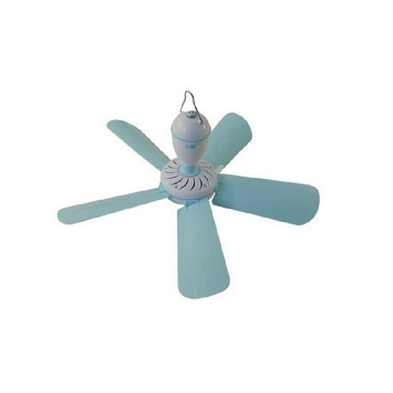 丝雨电风扇五叶小吊扇电扇蚊帐扇 fc07-550
