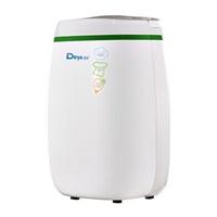德业 DYD-E12A 3抽湿机 除湿机 家用静音除湿器 地下室卧室客厅抽湿器