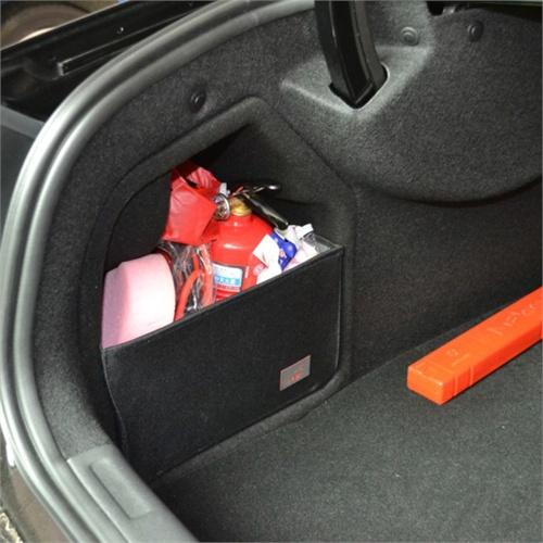 本田思域*后备箱储物箱 储物盒 置物箱 储物包