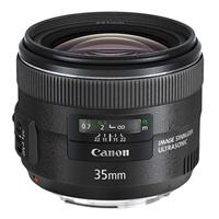 Canon/佳能35/2 镜头 佳能EF 35mm f/2 IS USM 镜头 35mm纪实定焦