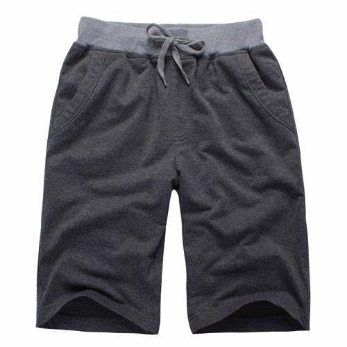 夏季韩版 男士休闲短裤