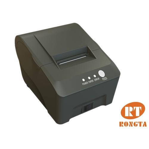 容大RONGTA RP58E 票据打印机 58mm热敏小票打印机 小齿轮