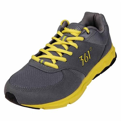 361°2012休闲跑步男鞋