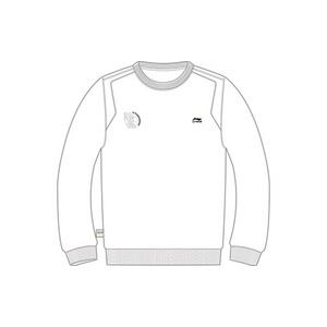 空白卫衣设计图