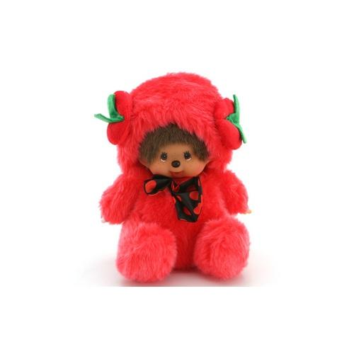 毛茸茸,无比卡哇伊的小猴子,时尚而富有年轻感,可爱却又非常的乖巧,在