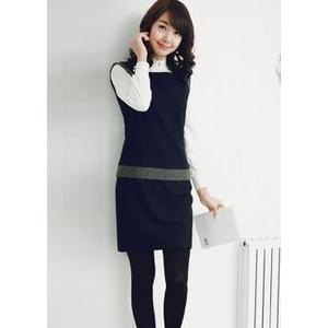 职业装连衣裙