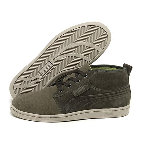 PUMA复古运动鞋