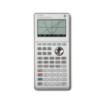 HP 39gII图形计算器惠普39GII图形计算器惠普图形计算器
