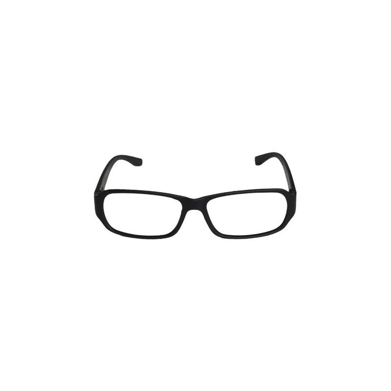 简笔画 手绘 线稿 眼镜 800_800