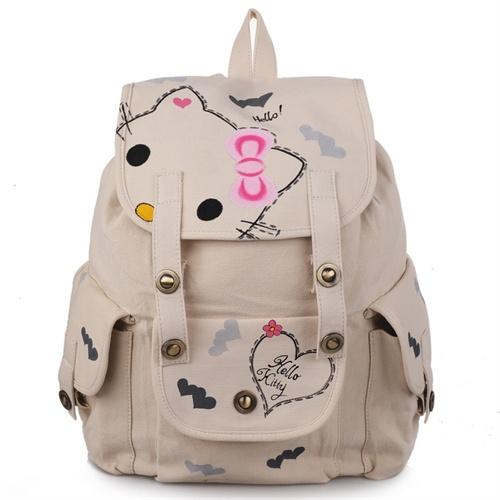 女士户外旅行双肩包 可装iqad平板电脑日常用品背包y