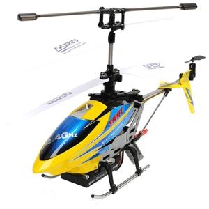 遥控直升机合金陀螺仪