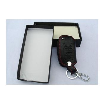 头层牛皮 荣威 750 350专车 钥匙包 汽车钥匙套高清图片