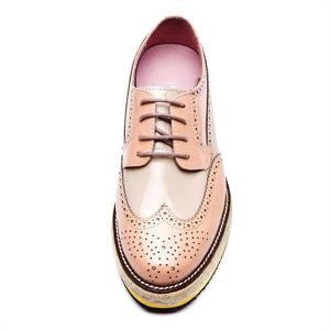 鞋厚底女鞋欧美风情侣鞋单鞋
