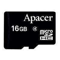 再特价:Apacer 宇瞻 TF 存储卡(Class4、16GB)