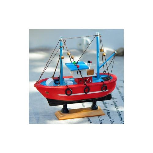 手工船模型制作图纸