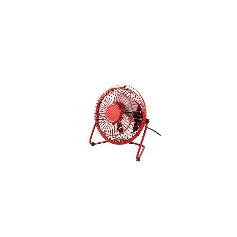 (奥里森风扇电风扇)(创新电器)奥里森小风扇迷你usb全金属结构静