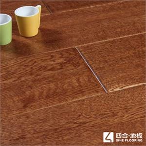 复古强化复合木地板欧式乡村