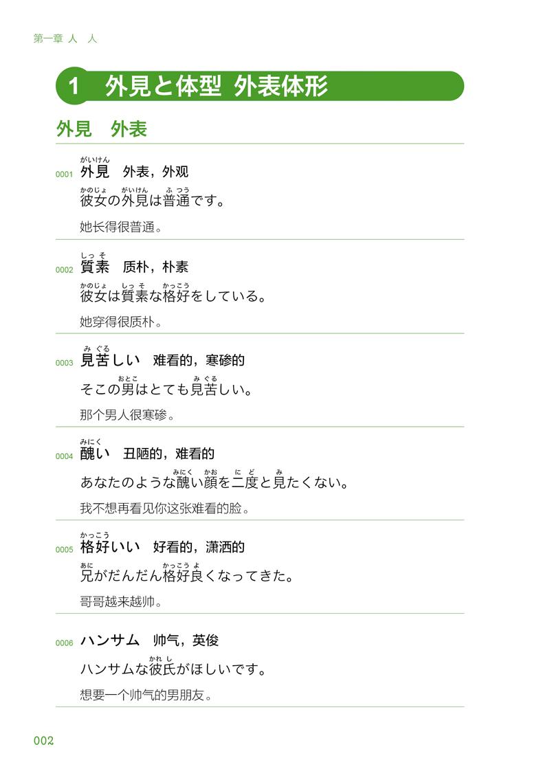 日本修理工日语会话