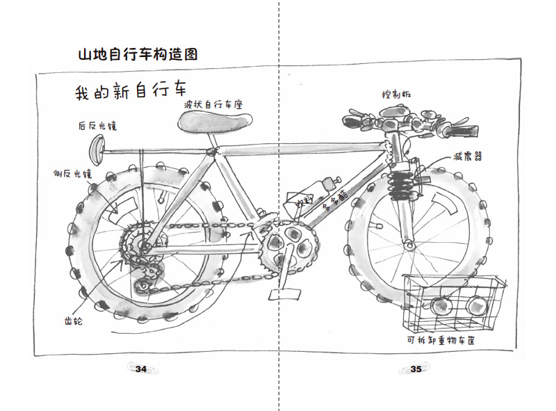 工程图 平面图 800_591
