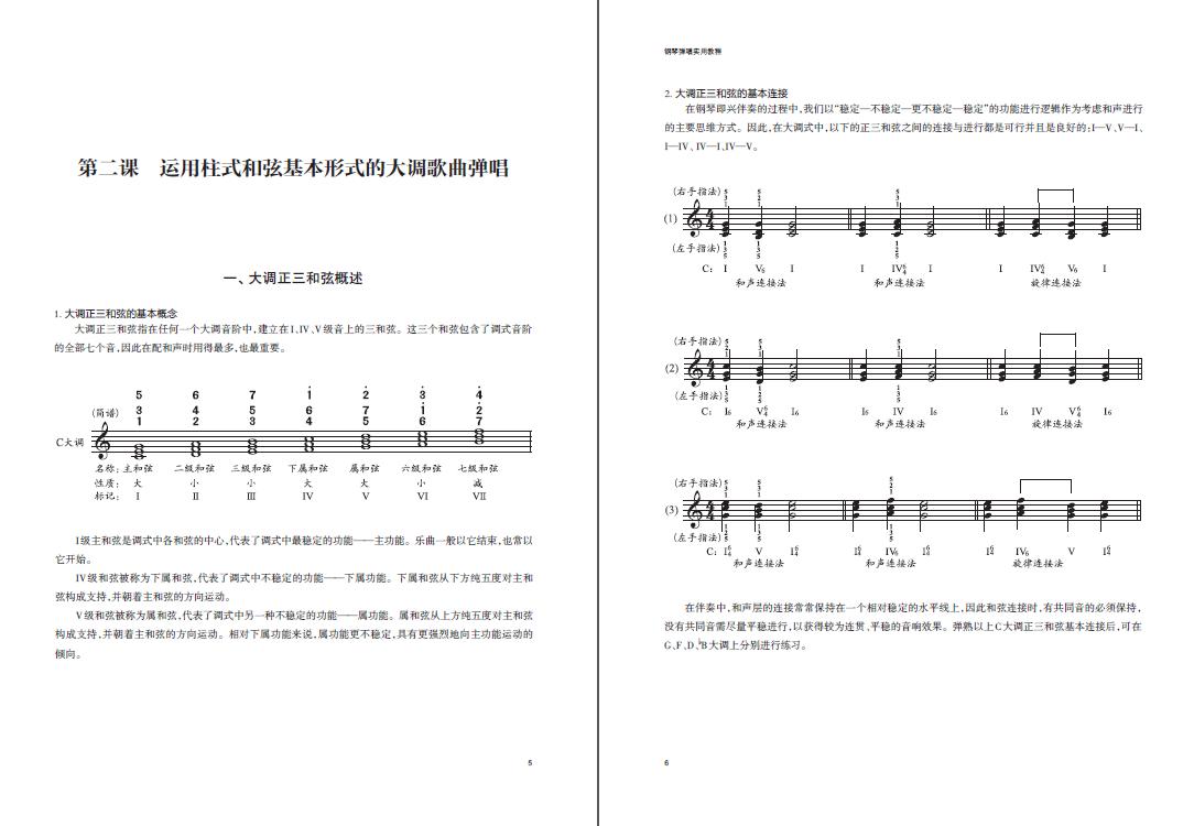 嘀哩嘀哩钢琴曲谱
