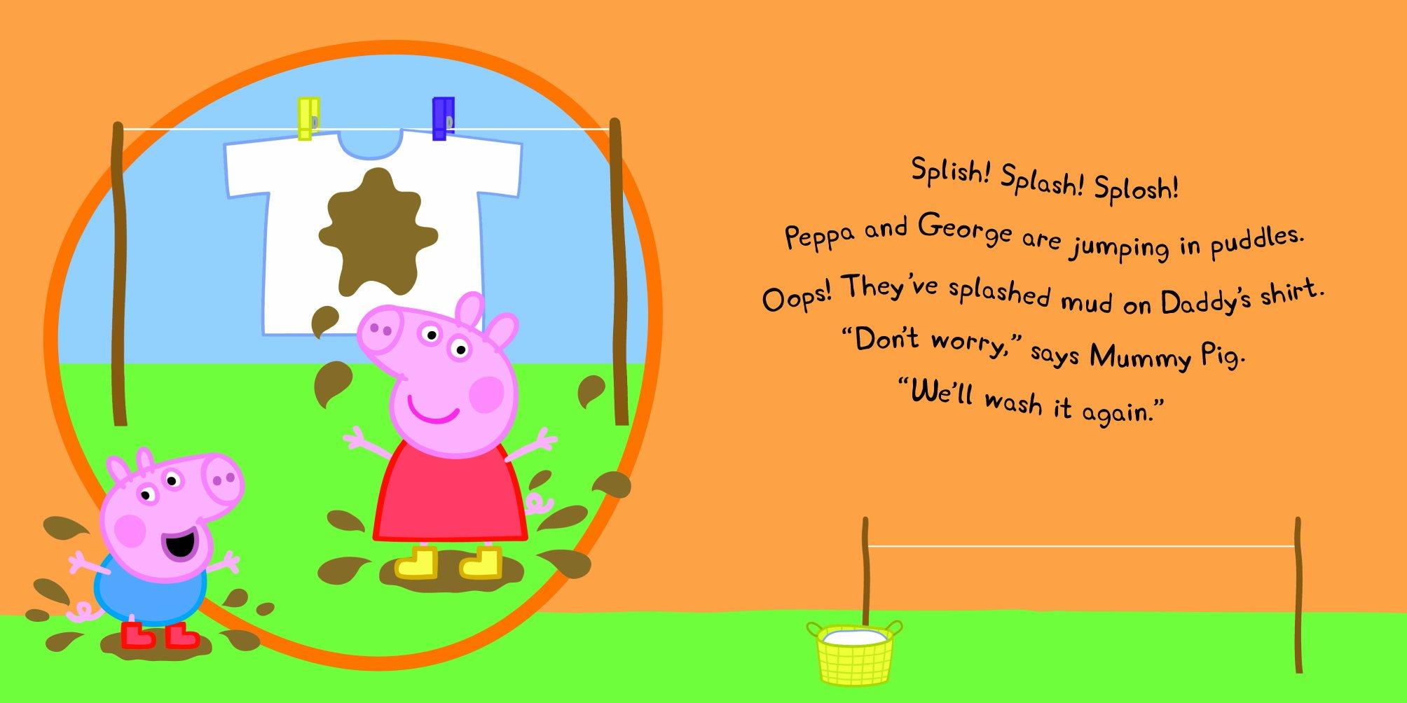 小猪佩奇一家人和十个朋友答:猪爸爸,猪妈妈,佩琪,乔治,小羊苏西,小象