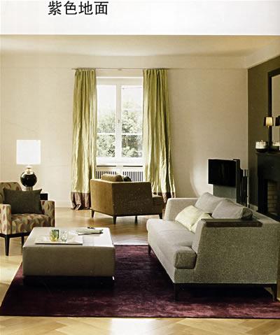 室内设计师专用色彩与材质搭配手册