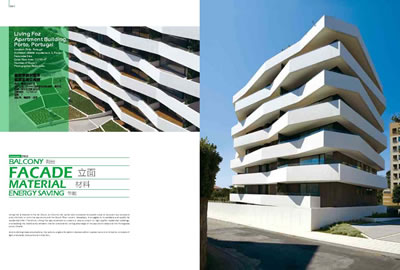 【rt4】突破風格與復制——小高層 多層(創新住宅建筑設計系列) 楊峰