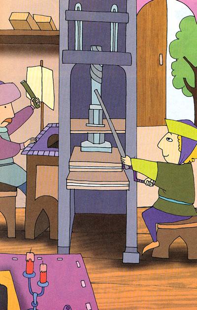 小学生手工制作大全蒸汽船