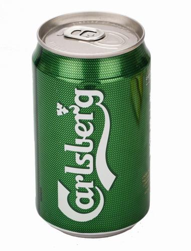 青岛啤酒330ml*24罐