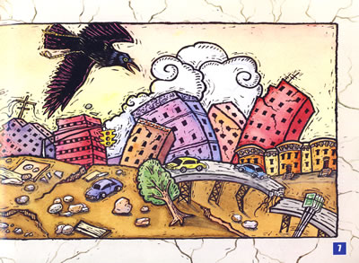 国家地理儿童彩绘本.最迷人的知识:地震(国家地理儿童彩绘本·最迷人的知识)/曾拉格 著,吴幼纯 译:图书比价:琅琅比价网