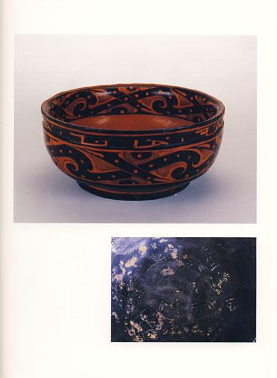 古代漆器制作过程