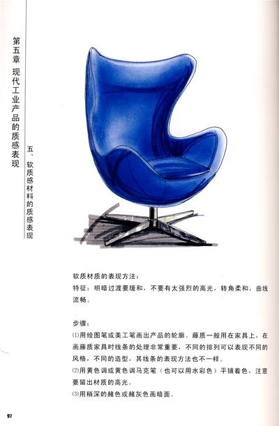 《工业产品设计表现技法(第2版)》(潘长学.)【简介